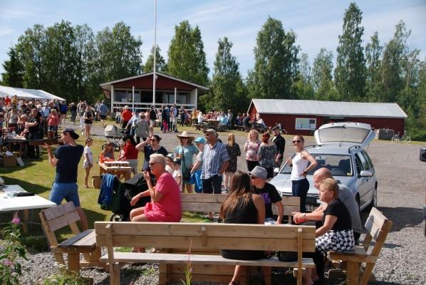 Hamnfest 13 juli 2019